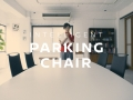 "Nissan ""Intelligent Parking Chair"""