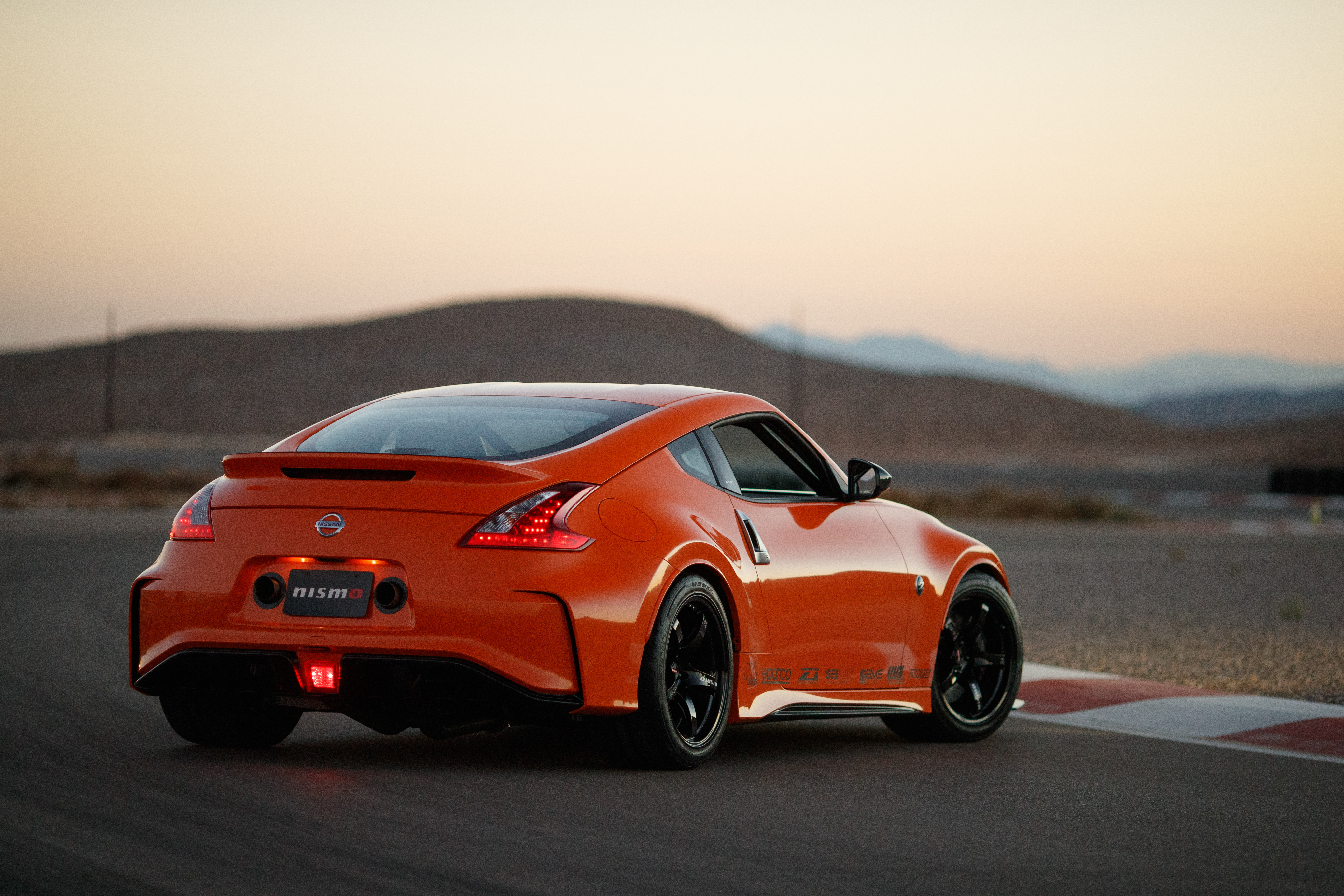 We Wish this Manual 400-HP Nissan Z Wasn't Just a Tease ...