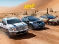 Nissan celebrates Star Wars Day with launch of 'Solo: A Star W