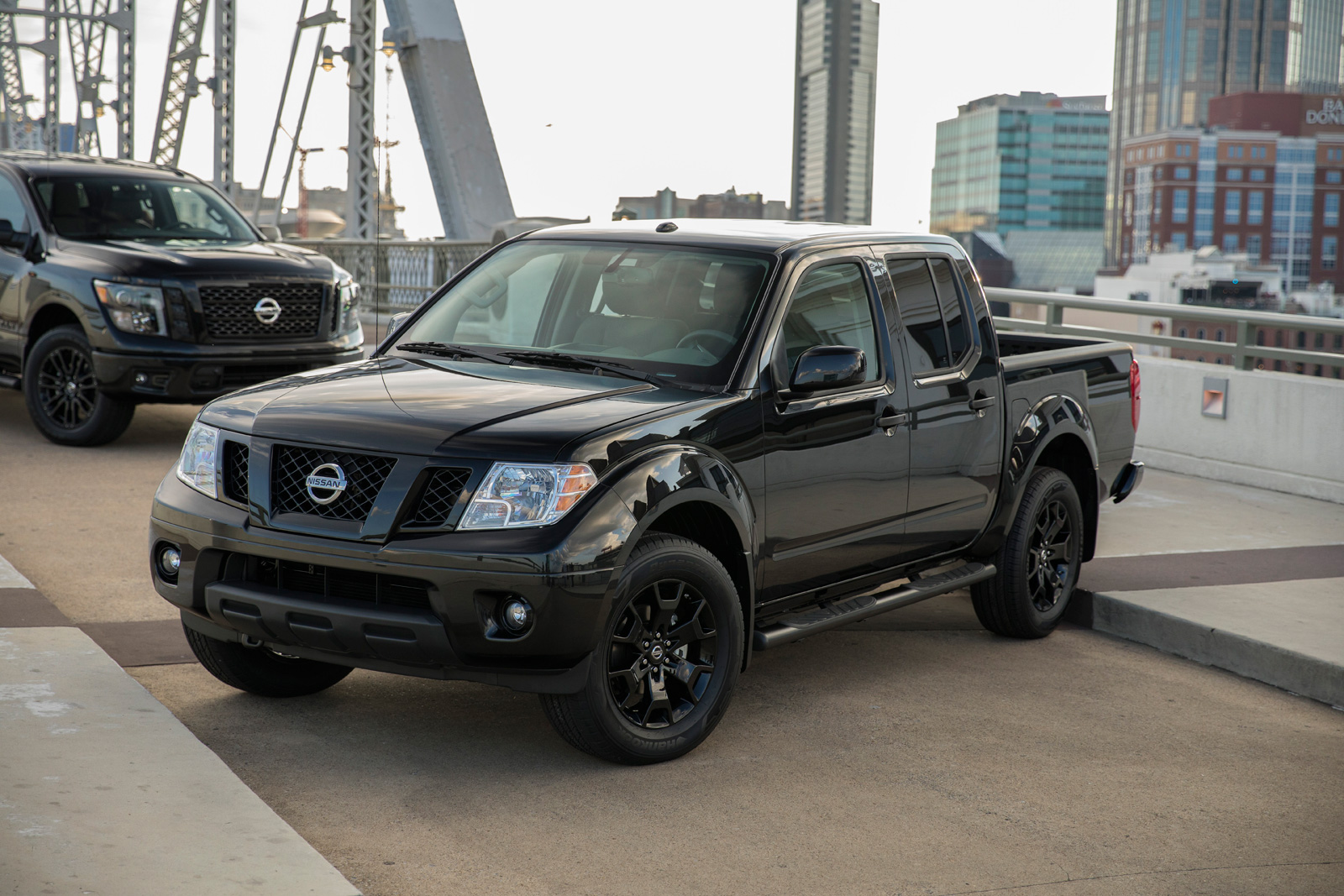 Nissan Announces Pricing for 2018 Midnight Edition ...