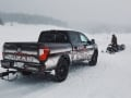 Nissan TITAN and TITAN XD now available with factory-authorized