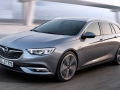 Plenty of space: The new Opel Insignia Sports Tourer