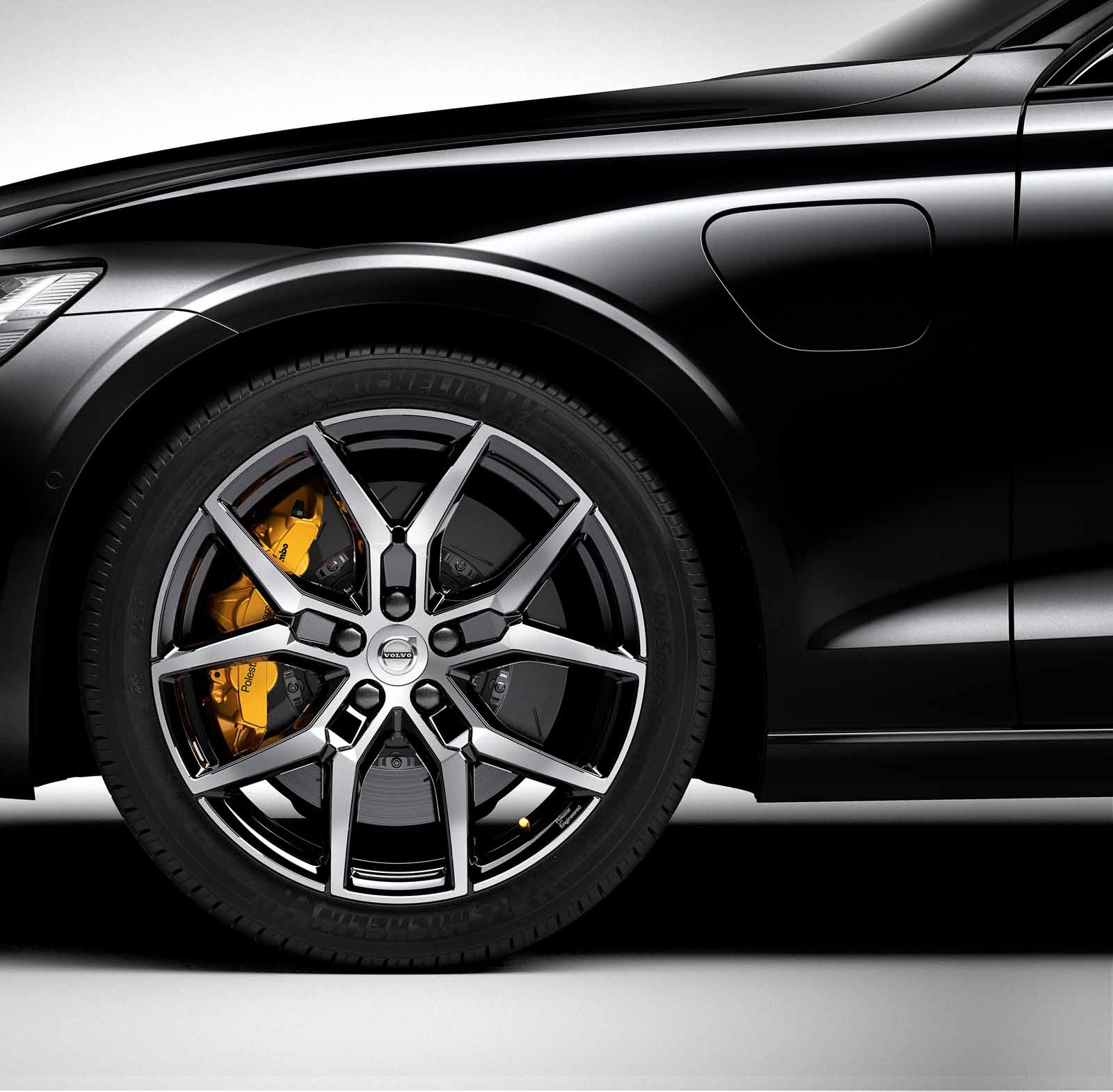 Volvo Xc60 T8 Hybrid Youtube: Volvo Announces Plug-In Hybrid 'Polestar Engineered' XC60