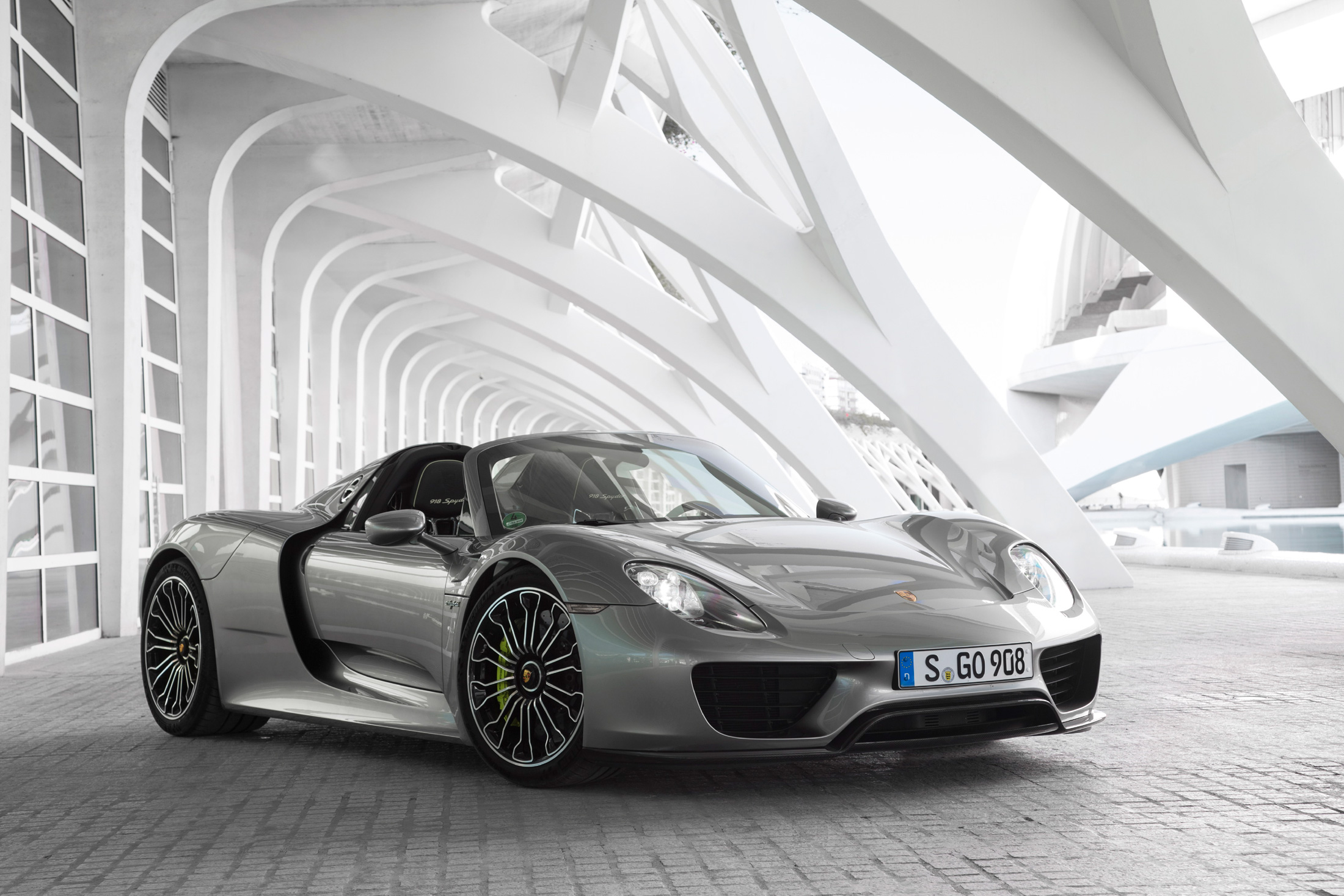 Porsche 918 Spyder Recalled For Wiring Harness Issue Dodge Ram Recall