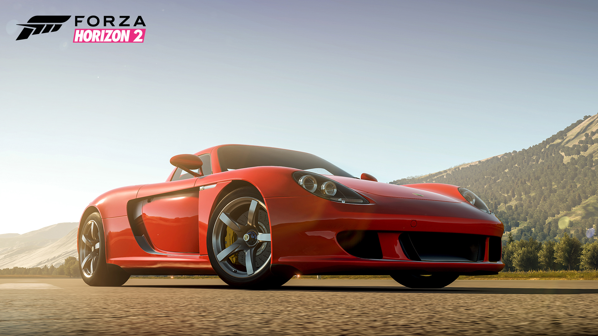 Porsche Joins Forza Horizon 2 Lineup with 10 Cars