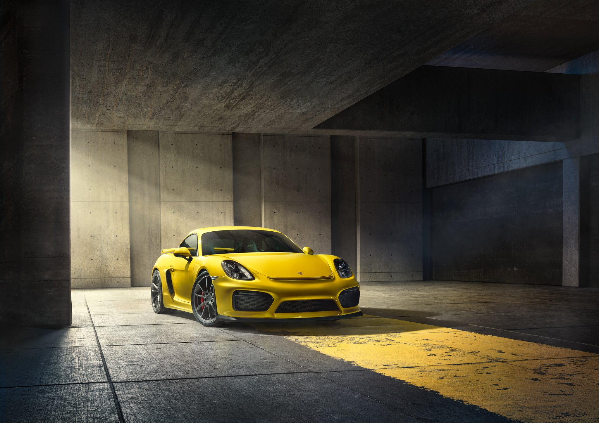 Watch the Porsche 911 GT3 RS and Cayman GT4 Reveal Live Streaming Here » AutoGuide.com News