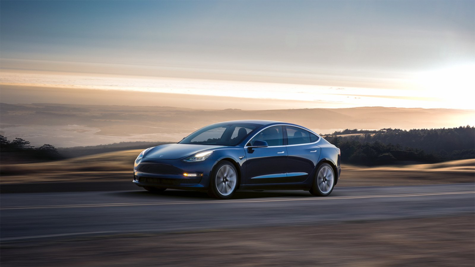 How Much Will A Tesla Model Cost AutoGuidecom News - A tesla