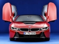 Protonic Red BMW i8-2