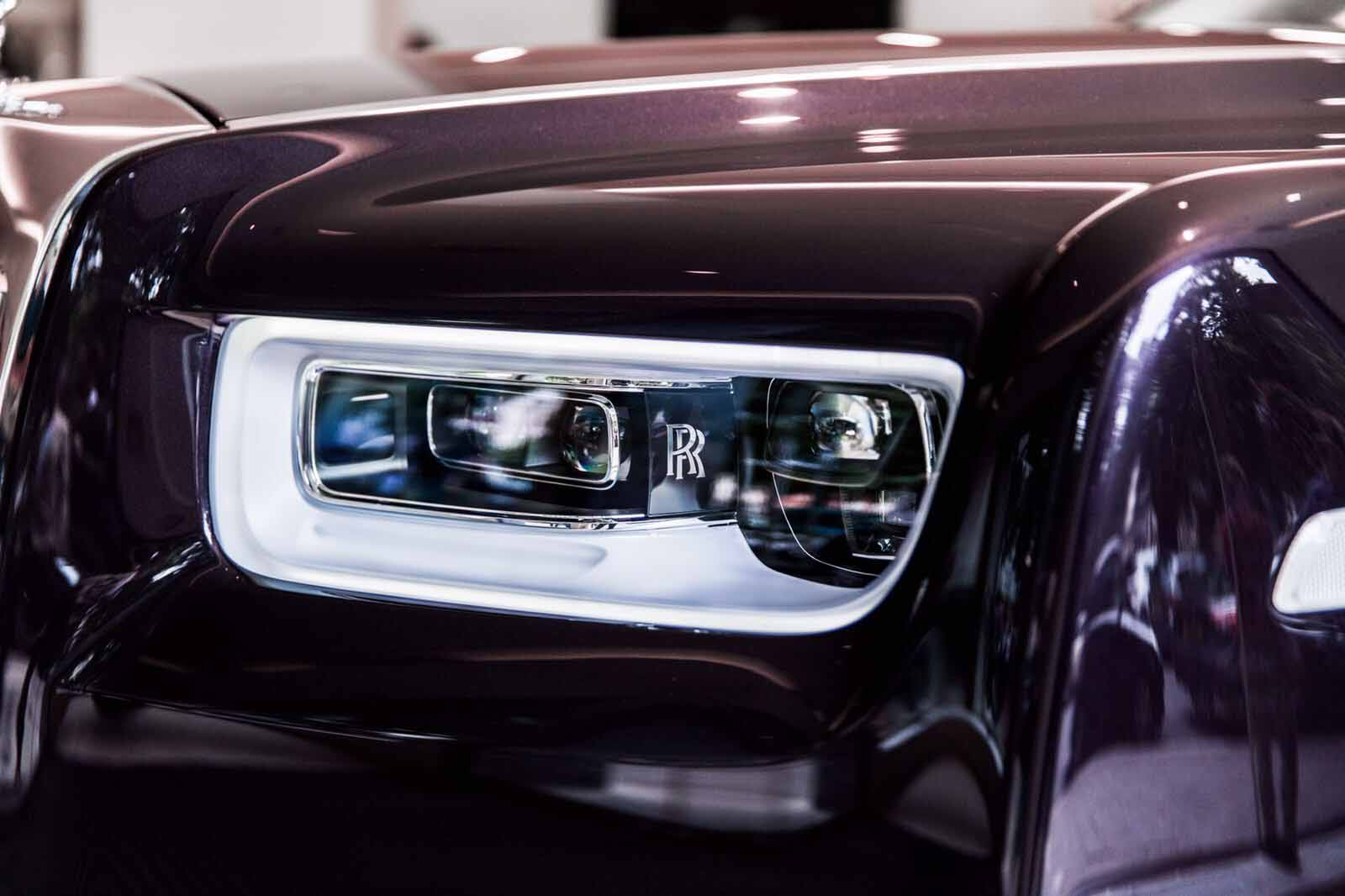 2018 rolls royce phantom. plain phantom 2018rollsroycephantompurple2 to 2018 rolls royce phantom