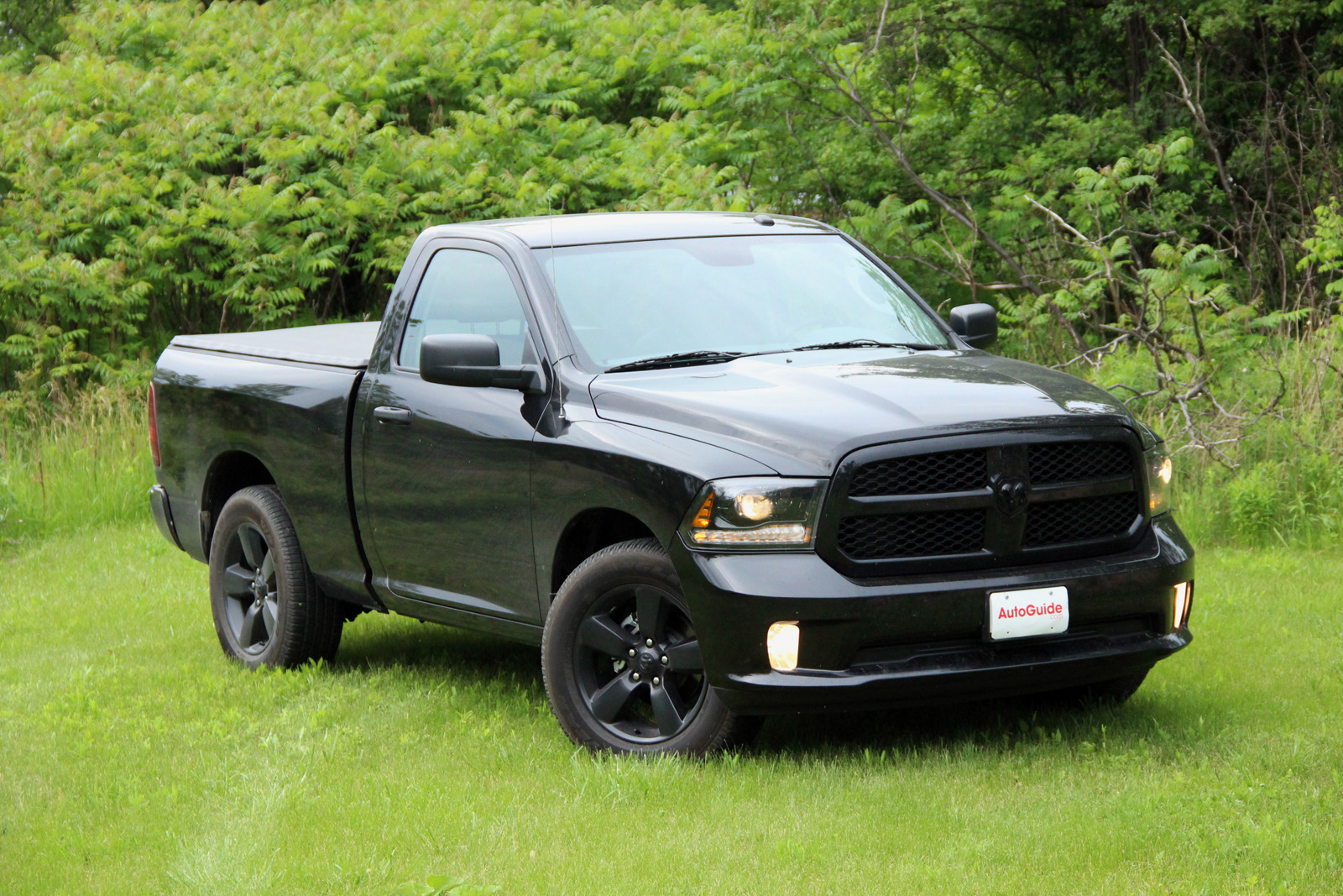 2015 ram 1500 night edition for sale