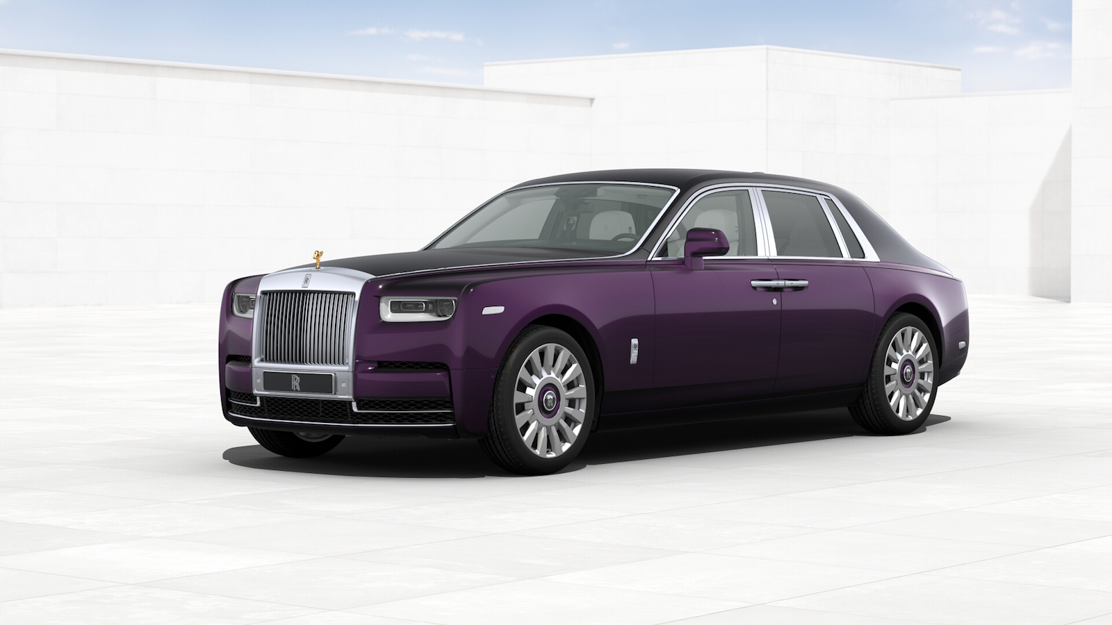 You Can Now Configure Your Own 2018 Rolls Royce Phantom Autoguide