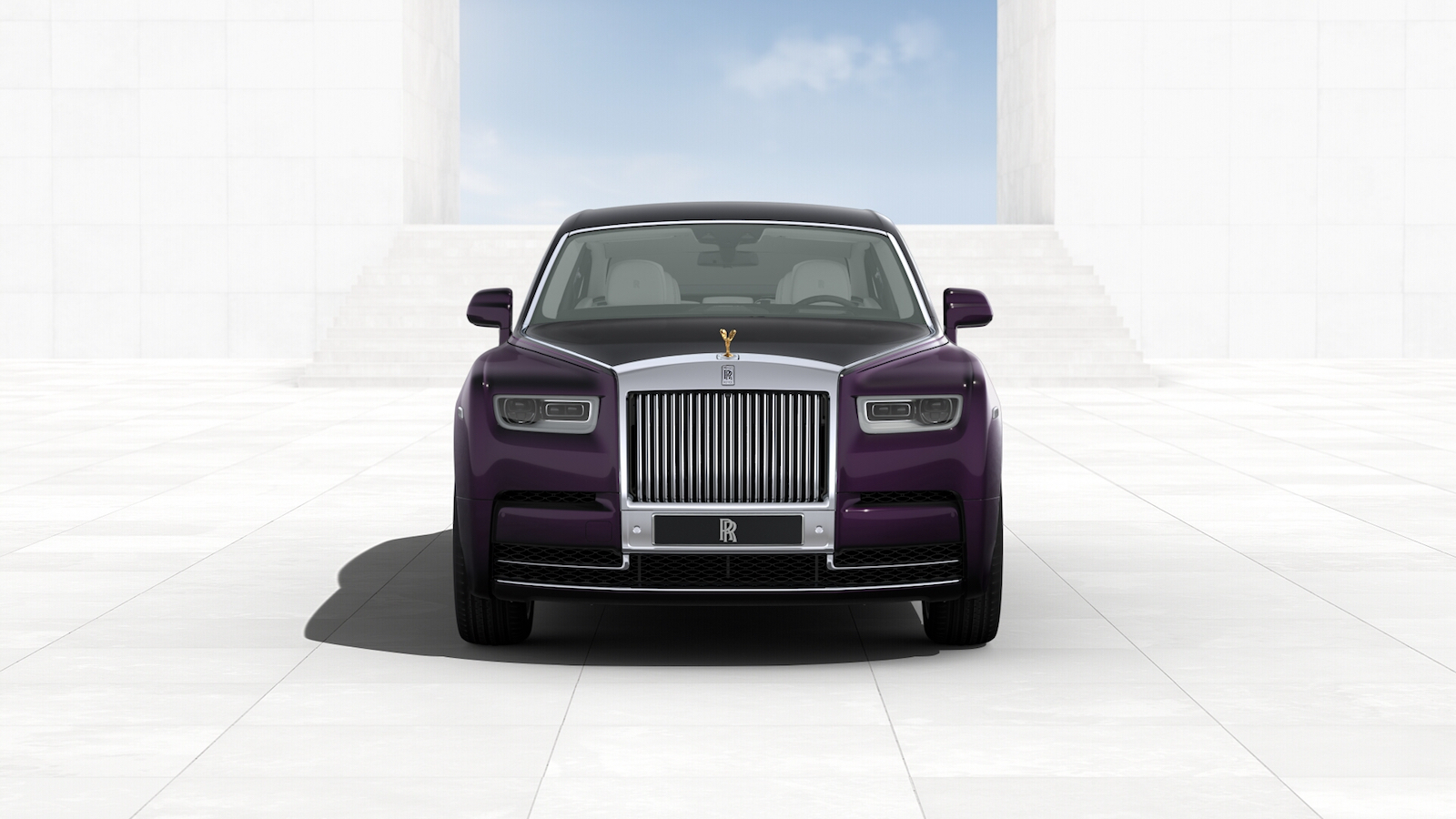 You Can Now Configure Your Own 2018 Rolls-Royce Phantom ...