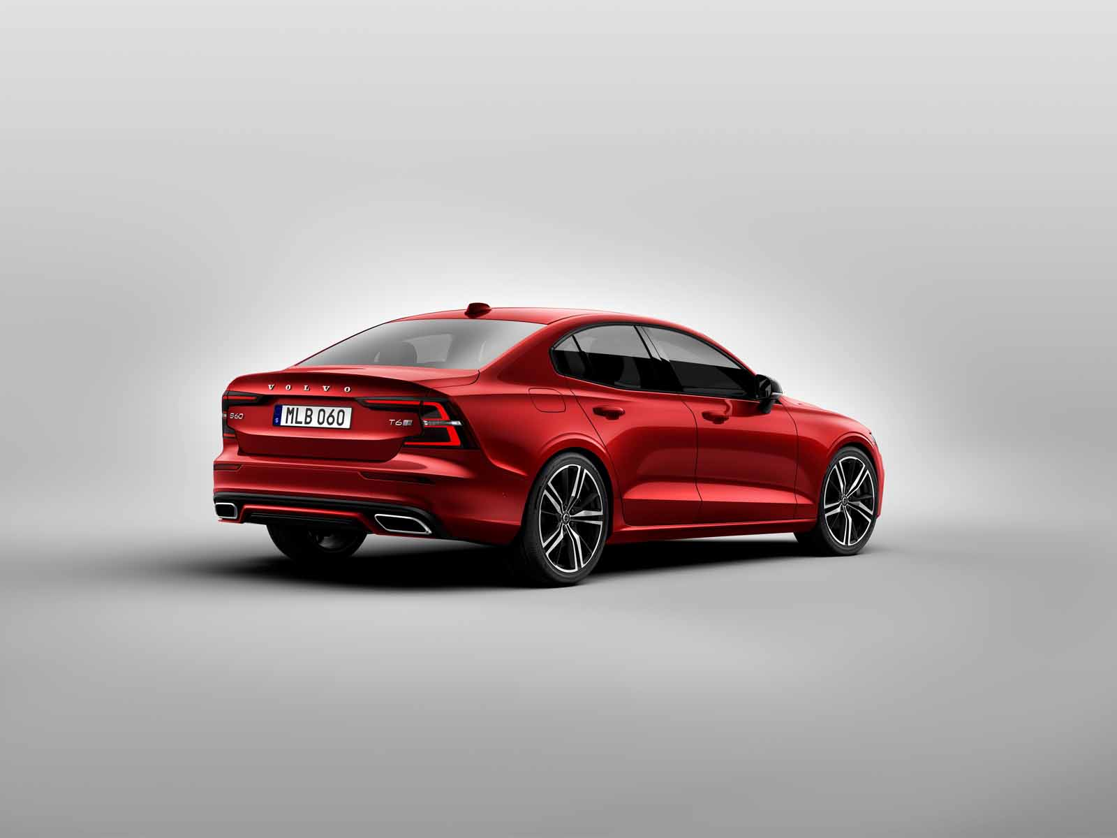 2019 volvo s60 arrives with up to 415 hp starts at 36 795