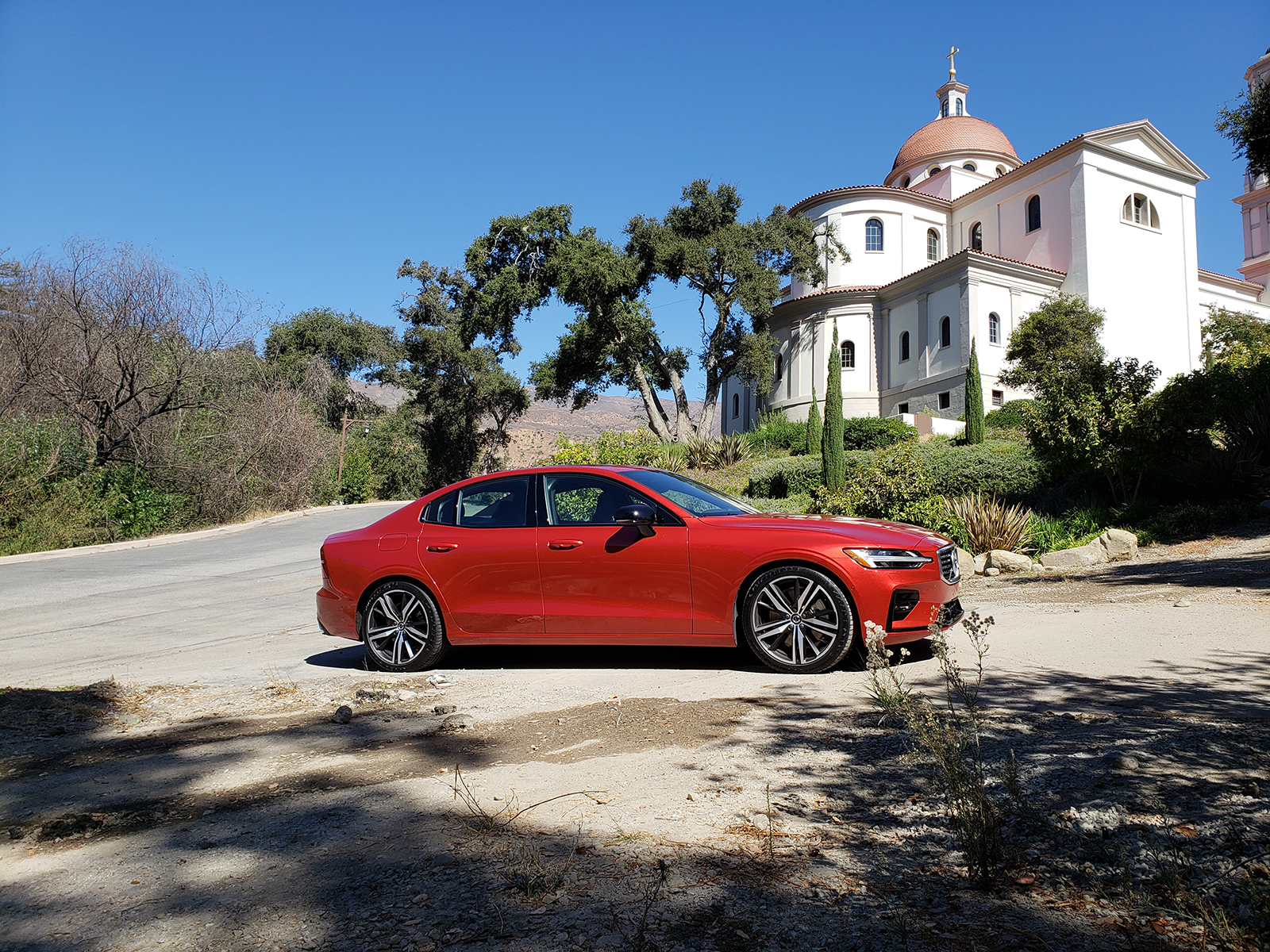2019 volvo s60 review  the best-driving volvo yet