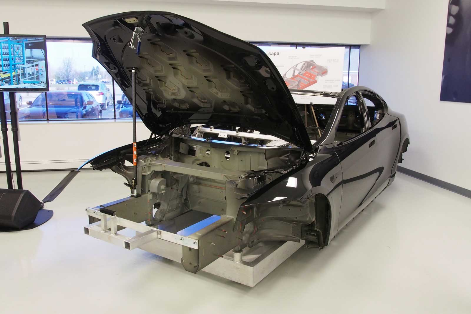 One Reason Behind Tesla S Success That No One Talks About
