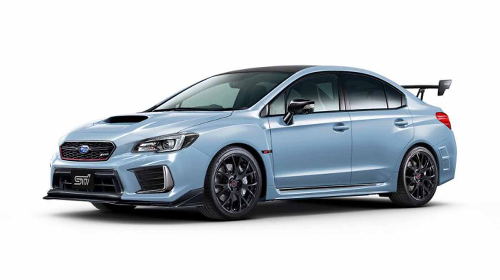 Subaru Drops Two More Awesome Sti Models For An Only