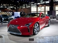 Supercars of Chicago Auto Show-16