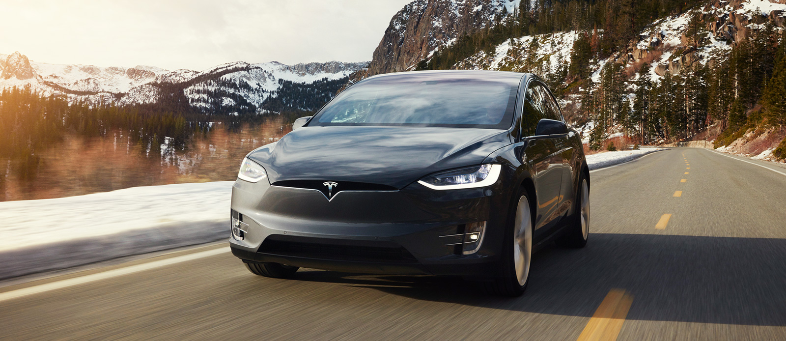 tesla model x price quietly lowered news. Black Bedroom Furniture Sets. Home Design Ideas