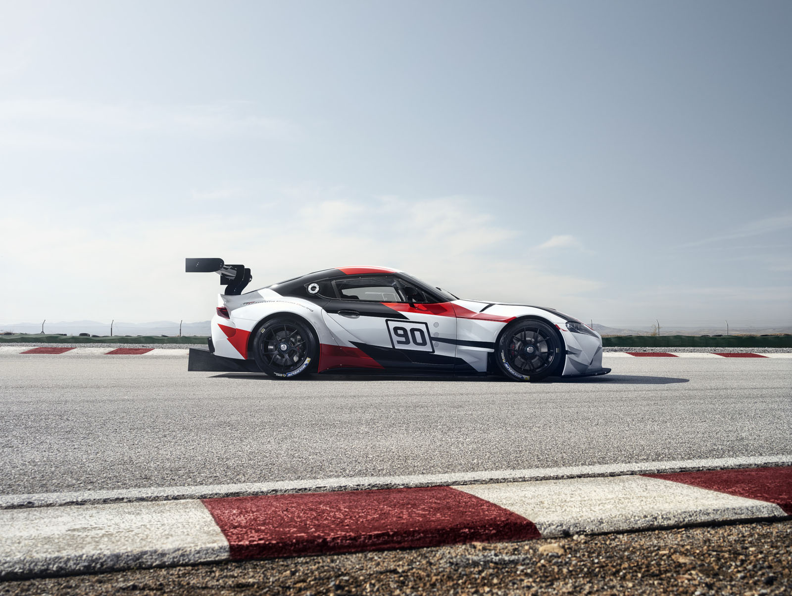 The Toyota Supra is Going Racing ... in NASCAR? » AutoGuide.com News