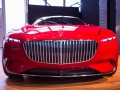 Vision Mercedes Maybach 6 Coupe Concept-06