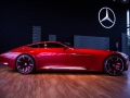 Vision Mercedes Maybach 6 Coupe Concept-11