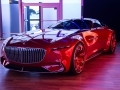 Vision Mercedes Maybach 6 Coupe Concept-17