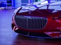 Vision Mercedes Maybach 6 Coupe Concept-18