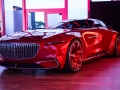 Vision Mercedes Maybach 6 Coupe Concept-19
