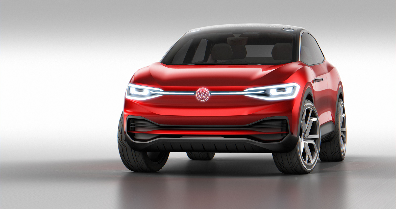 Volkswagen ID CROZZ updated, gets ready for 2020 production