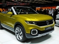 Volkswagen T-Cross Breeze gallery