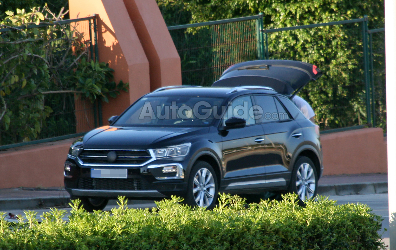 volkswagen rules out gti crossover model news. Black Bedroom Furniture Sets. Home Design Ideas