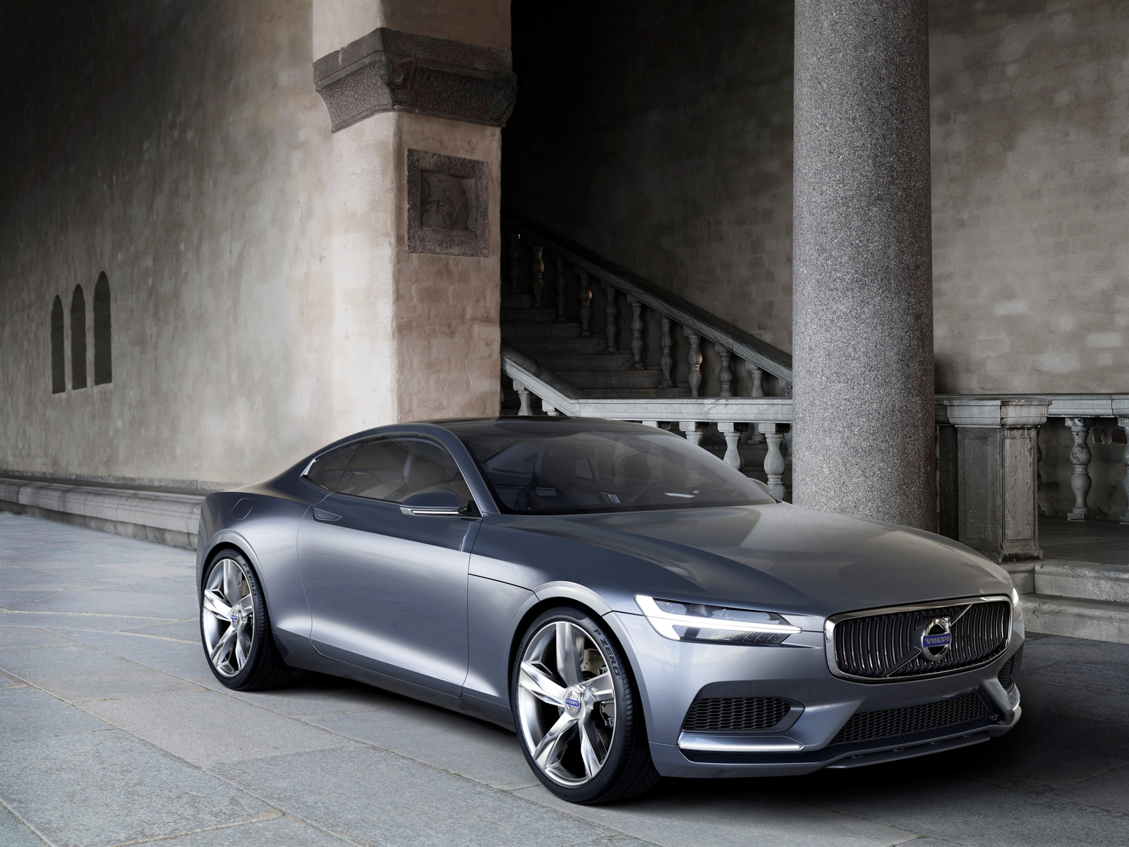 volvo s90 coupe rumored to arrive by 2020