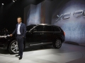 All-new XC90 World Premiere