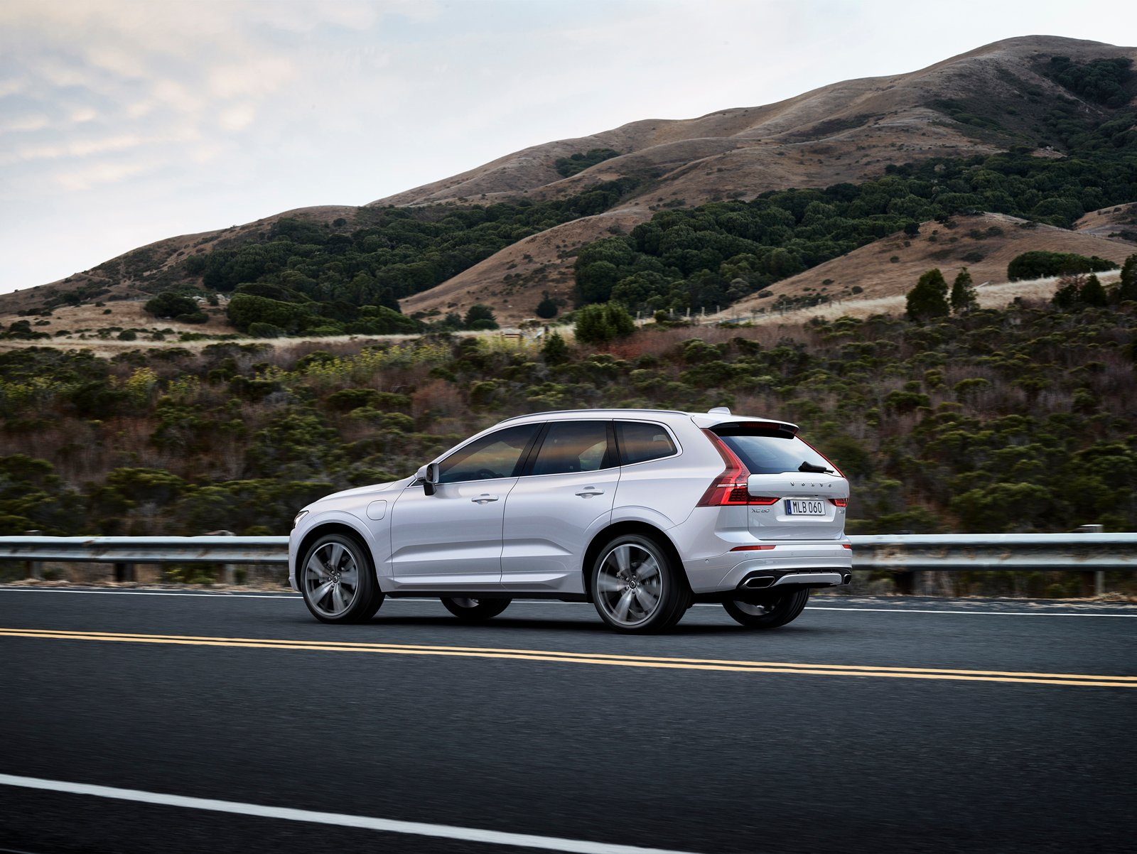 Fancy a 313kW Volvo XC60?