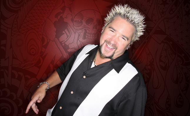 Guy fieri indianapolis
