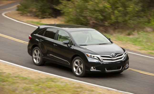 Lotus Lightens Toyota Venza For Drastically Better Mpg Autoguide News