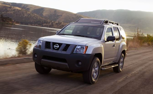 A Defect Investigation Has Been Launched Regarding Transmission Problem In Model Year 2005 2010 Nissan Frontier Pathfinder And Xterra