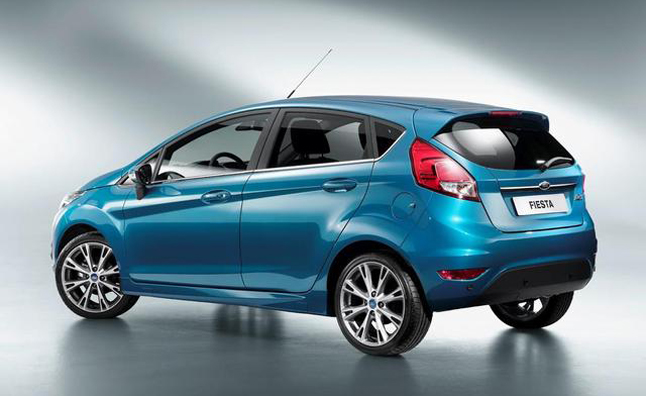 Low Cost Cars >> Ford Considering Low Cost Subcompact For Global Sales Autoguide
