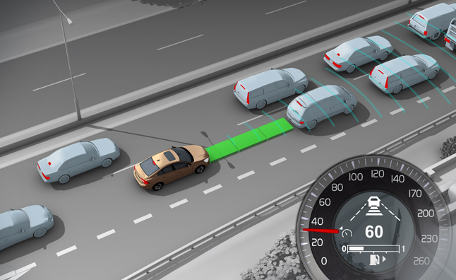 75 Percent of Cars in 2040 will be Autonomous: Experts » AutoGuide.com News