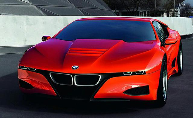 Despite Bmw Chairman Norbert Reithofer S Distaste Toward Sport Cars The Brand Will Likely Solr On With Its M1 Halo Car Now Rumored To Be Called M8
