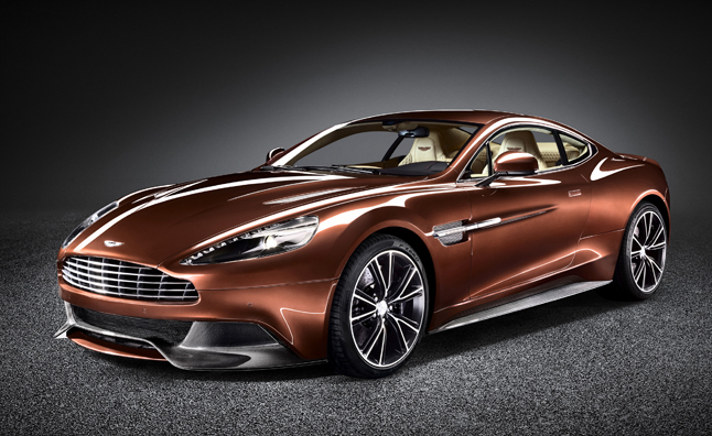 Aston Martin Sells 37 5 Stake To Former Ducati Owner Autoguide