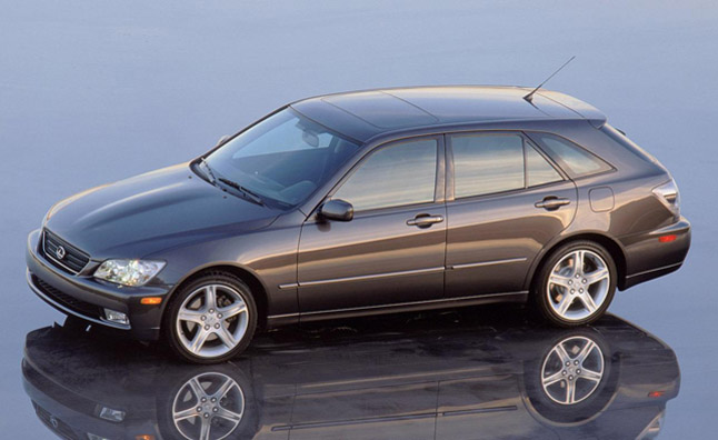 Lexus Is Wagon Not Being Considered Exec Autoguide Com News