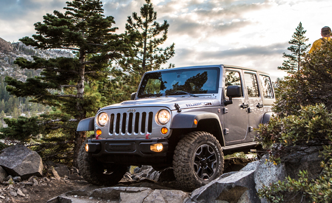 Jeep Wrangler Dealership >> Jeep Wrangler Demand Exceeds Supply Dealers Voice Concern