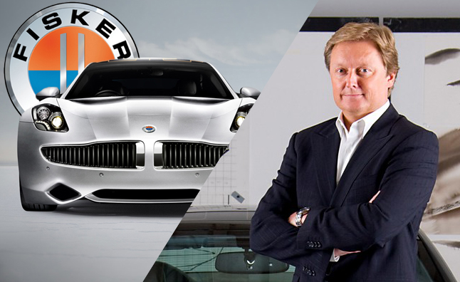 Fisker Automotive The Rise And Decline Of An American Electric Car Maker Autoguide News