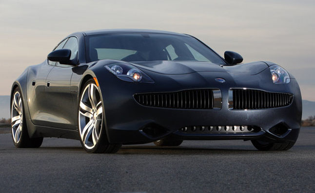 Fisker Karma Resale Values Plummet » AutoGuide.com News