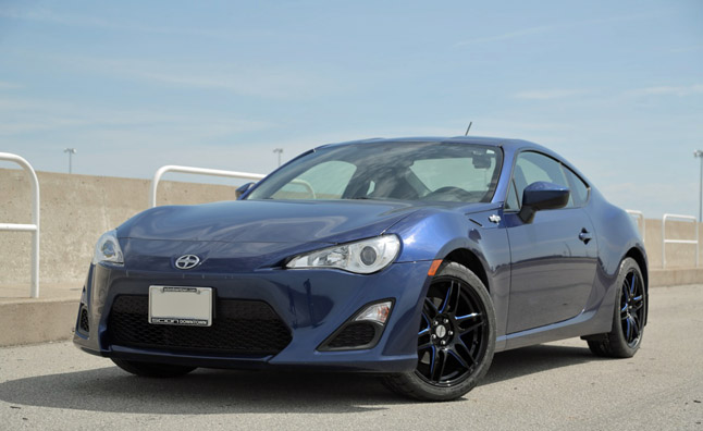 Though The Company Recently Released Gt86 Toyota Is Already Getting Ready To Bring Two New Rear Wheel Drive Sports Cars Into Its Family Slot Above