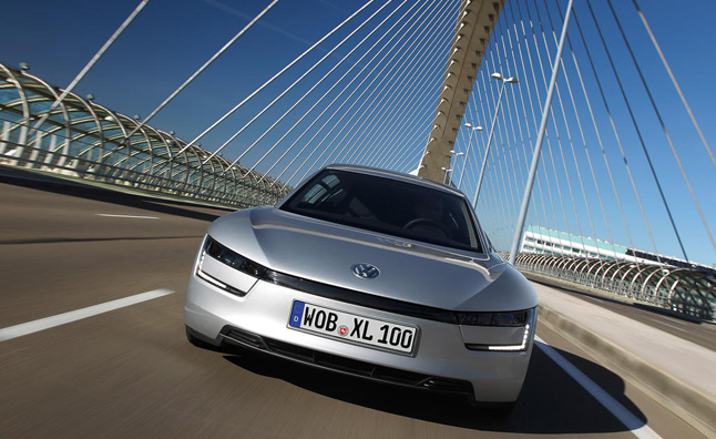 Volkswagen Named World S Most Sustainable Automotive Group Autoguide News