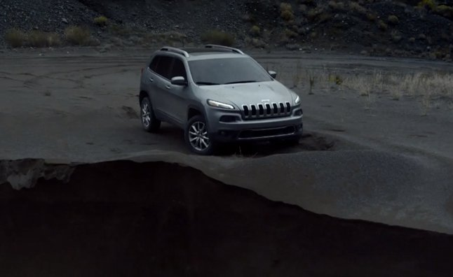 2014 jeep cherokee super bowl