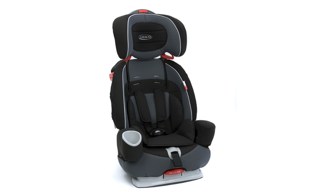 Graco Recalling About 38M Childrens Car Seats AutoGuide News