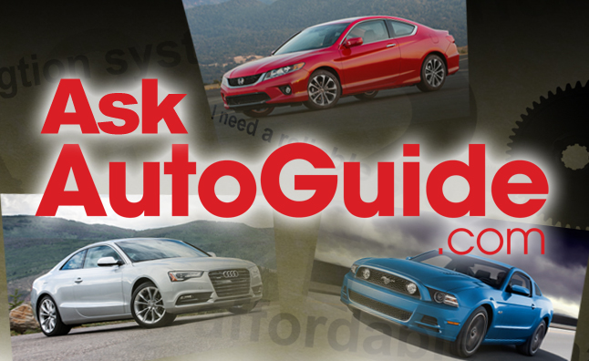 Honda Accord Coupe Vs Ford Mustang Gt Audi A5